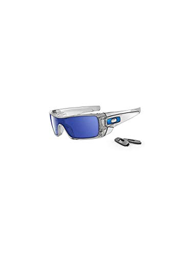 Oakley Eyewear Batwolf Sonnenbrillen Clear / Ice I