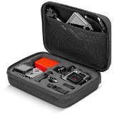 Neewer 10072344 - Borsa di Viaggio Anti-urto Portatile per Hero Session/5, GoPro Hero 6 5 4 3 + e...