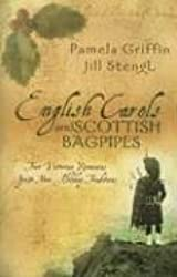 English Carols and Scottish Bagpipes: A Right Proper Christmas/I Saw Three Ships (Heartsong Christmas 2-in-1) by Jill Stengl (2006-09-01)
