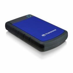 Preisvergleich Produktbild Transcend 1TB Ext. Festplatte StoreJet H3B 2,5- USB 3.0, Blau