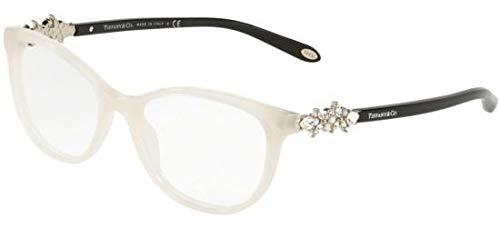 Tiffany Brillen VICTORIA TF 2144HB MATTE IVORY Damenbrillen