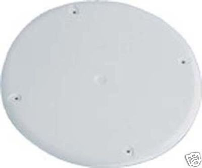 Vision Plus Antenna Blanking Plate Status for Caravans and Motorhomes