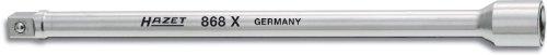 HAZET 868X Verlängerung, 1/4 Zoll, 6.3 mm