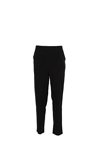 Pantalone Donna Ichi M Nero 20101867/bastian Autunno Inverno 2016/17