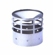 SAVE FUMISTERIA Professional al824 Stainless Steel Steel – Chimney Accessories