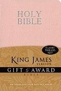 holy-bible-king-james-version-pink-leather-look-gift-award-bible