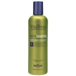 Nexxus Vitatress Biotin (Nexxus VitaTress Biotin Shampoo 300 ml)
