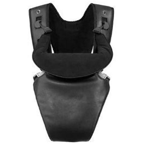 Maclaren Carbon Leather Baby Carrier by Maclaren