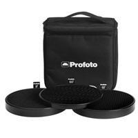 Profoto Grid Kit für Zoom Reflektor 2 Grid Reflector Kit