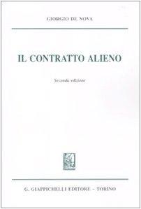 Il contratto alieno