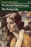 Front cover for the book The Rising Tide by M. J. Farrell