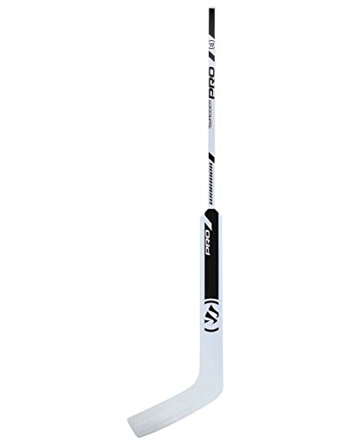 Warrior Swagger Pro Goalie Stick - Senior Links 25', Patterns:Quick (Mid) -