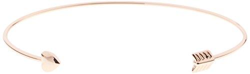 Ted Baker Carise Braccialetto a freccia di Cupido Ultra Fine TBJ1147-24-03