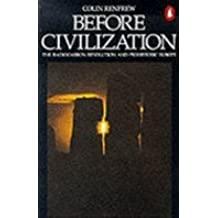Before Civilization