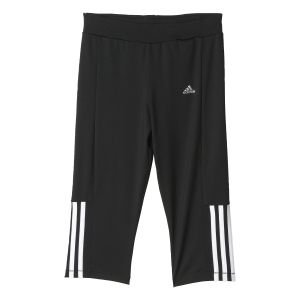 adidas Mädchen Leggings YG GU 3/4 Tights