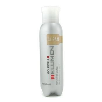 Goldwell Elumen Clean Farbentferner für die Haut, 1er Pack (1 x 250 ml)