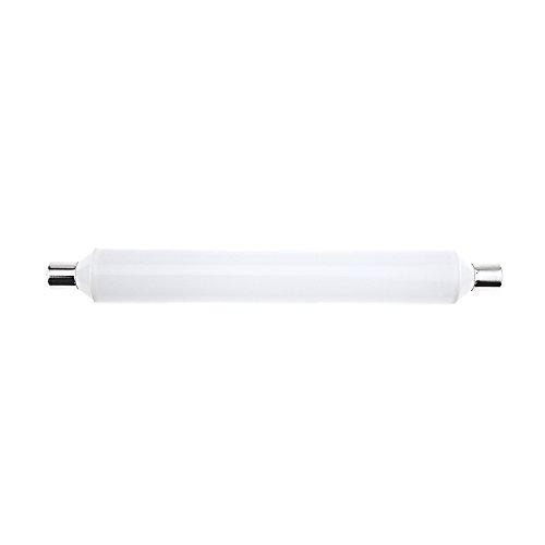Bonlux 7W LED S19 S19S Tubo Bombilla Sofito 310MM