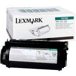 Preisvergleich Produktbild Lexmark 12A7462 T63X Tonerkartusche 21.000 Seiten Rückgabe, schwarz