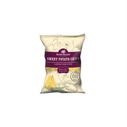 Cheddar Cheese & Chive Sweet Potato Chip 40g