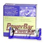 PowerBar Performance Vanilla Crisp, Box von 12 (Powerbar Vanille Crisp)