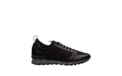 Prada Sport Herren 4E30523oa2f0002-Mc Schwarz Andere Materialien Sneakers
