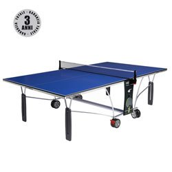 Tavolo Ping Pong Sport 250 Indoor