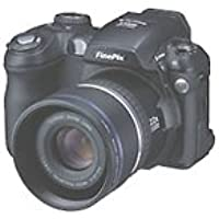 Fuji FinePix S5000 Digital Camera [3MP 10xOptical]