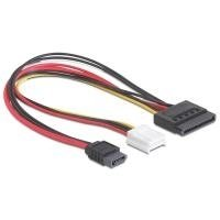 Fujitsu Kabel Power Drive Cable for D3003-S (82962) -