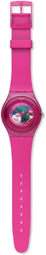 Swatch New Gent -  Pink Lacquered SUOP100 - 2