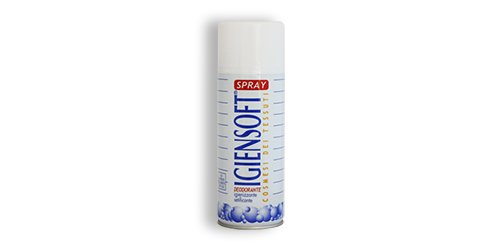 Rampi Deodorant Spray salvatessuti Geruchskiller Deo igiensoft hypoallergen Reiniger Innen -