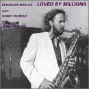 Loved By Millions - with Sunny Murray