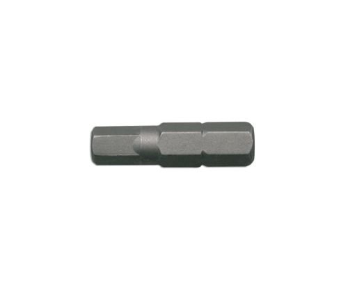 EGA Master 55872-Blister von 125Hex. Bits 6,5mm 25mm masterbit