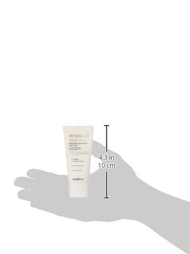 Retises, Dispositivo tonificador facial – 60 gr.