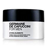 Professional Mens Skin Care Hydrating Moisturiser / Cuidado de la piel de hombres profesional...