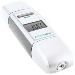 Medisana 77055 FTD Infrarot Fieberthermometer White Line