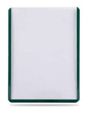 Ultra Pro 849167,6x 10,2cm Top Loader (25-teilig) - Top-loader