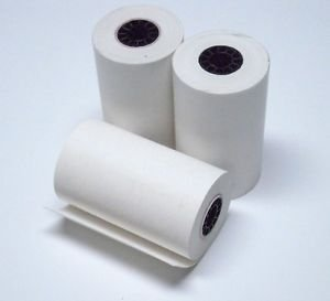 3-1-8-x-119-1-ply-thermal-paper-rolls-sealed-pack-of-10-rolls-for-first-data-fd100-fd200-fd300-hyper