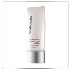 Neutrogena Fine Fairness Brightening Uv Moisturizer Sunscreen Spf 50+ Pa+++ 30Ml