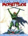 Descargar Libro Cómo dibujar monstruos de Estudio Fénix