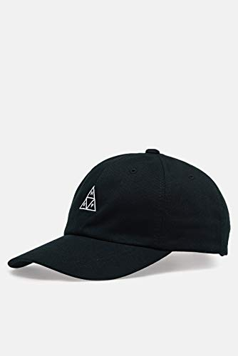 HUF Triple Triangle Curved Cap