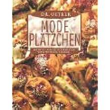 Dr. Oetker Mode-Plätzchen: Spaghetti-Taler, Gletscherbrocken, Konfettistangen, Kuhkekse ...