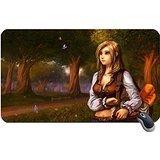 World of Warcraft 1147630Super Big Mousepad Maße: 23,6x 13,8x 0,2(60x 35x 0,2)
