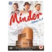 Minder: The Best Of - Volume 3