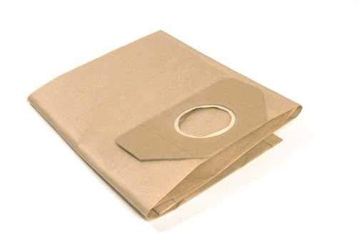 Aktivat 20 Staubsauger-Beutel Filtertueten passend für Kärcher 6.959-130.0 reißfeste Filterbeutel AK042