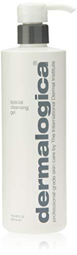 Dermalogica Skin Health System Special Cleansing Gel Unisex, Gesichtsreinigungsgel, 1er Pack (1 x 500 ml)