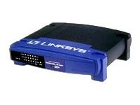 Linksys BEFSX41 Instant Broadband EtherFast Kabel/DSL Firewall-Router mit 4-Port Switch/VPN-Endpunkt (Linksys Router Vpn)