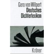 Deutsches Dichterlexikon