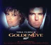 EMI  /  (P (EMI) Golden Eye