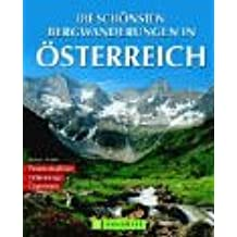 Die schönsten Bergwanderungen in Österreich