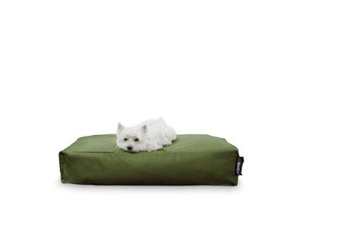 smoothy-hundebett-hundekissen-hundekorb-dogsmoothy-classic-in-olivgrun